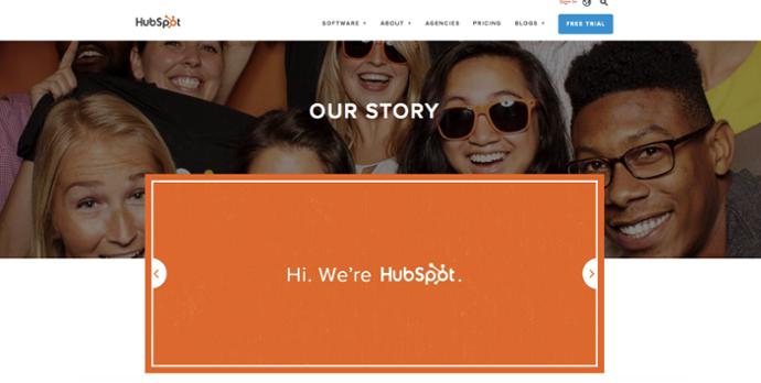 HubSpot_Orange