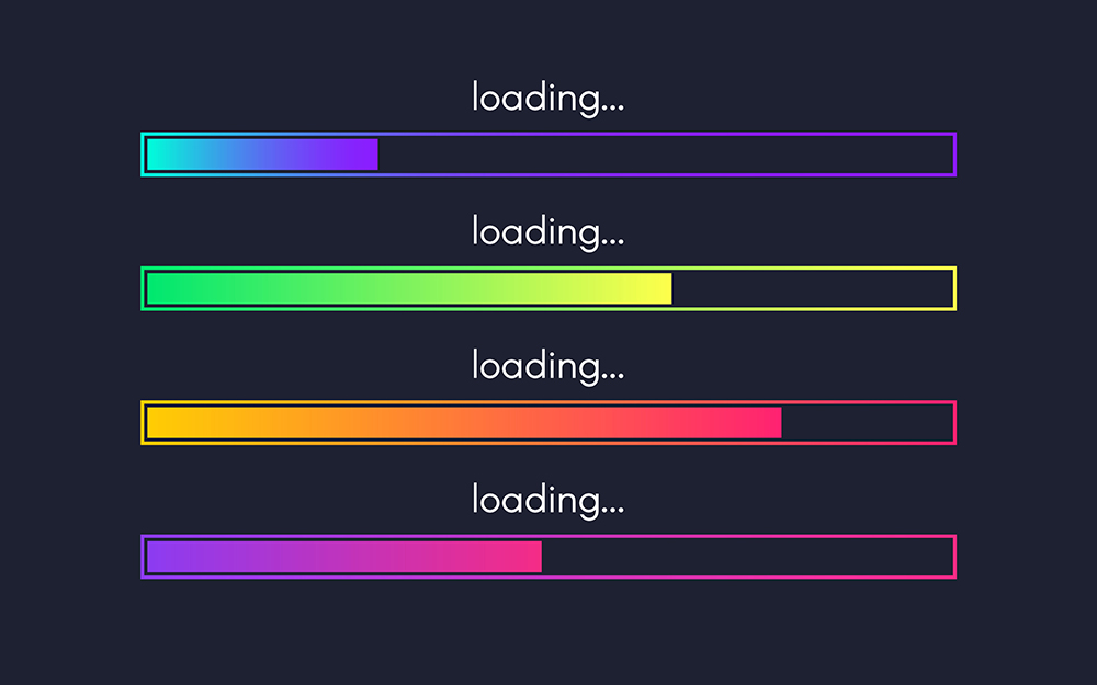 Скорость загрузки сайтов на WordPress