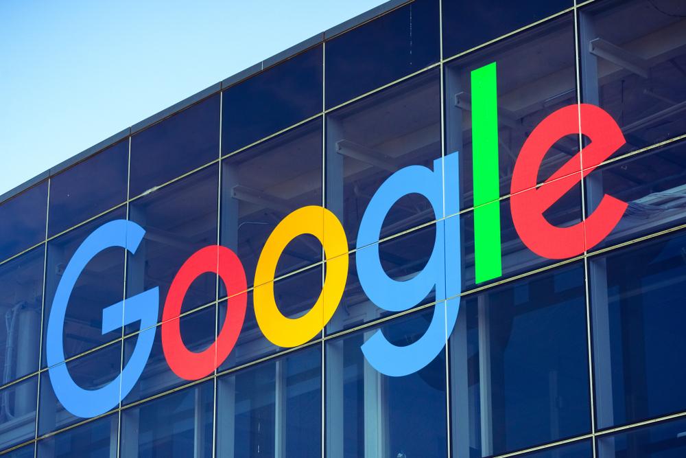 Обновления от Google